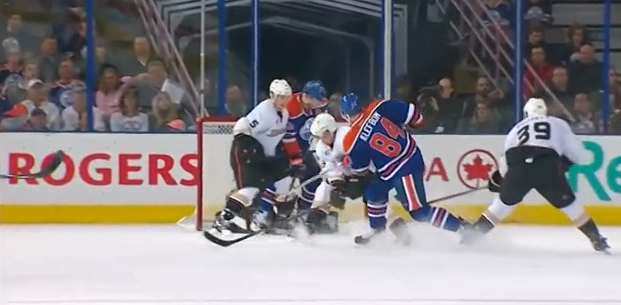 klefbom screen capture