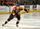 of the Erie Otters. Photo by Aaron Bell/OHL Images