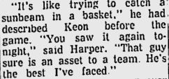 terry harper on keon