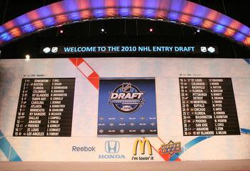 2011 draft