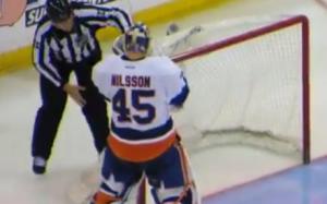 nilsson capture