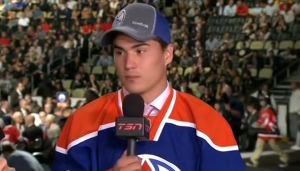 yakupov draft capture