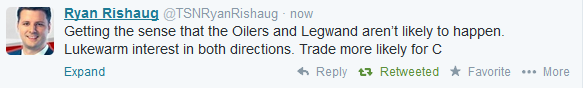 rishaug trade