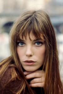 Jane Birkin Files Pictures