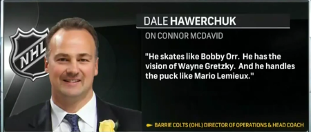 hawerchuk quote